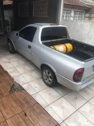 Pick Up Corsa GNV - 2001