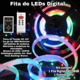 Fita led digital