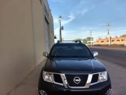 Nissan Frontier SL 2013/2014 - 2014