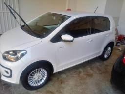 VW up! Move imotion 2016/2017 - 2017