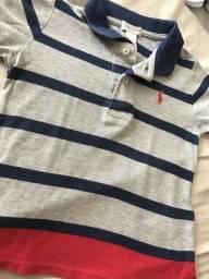 Blusa Polo da Ralph Lauren Original