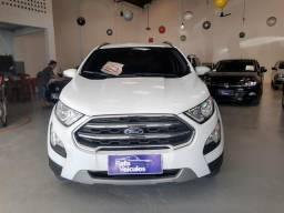 Rafa veículos !! ecosport titanium 2.0 2018 r$:69.900,00 -eric - 2018