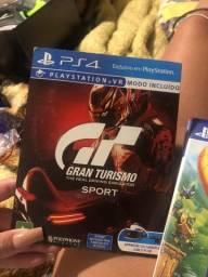 Games para ps4