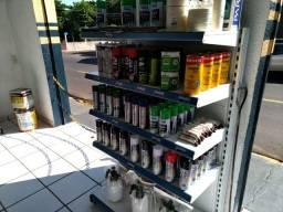 Thinner/KPO/Grafite Spray/Desengripante/Graxa Spray/Graxa branca/Tinta Spray/Massa Pu