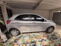 Ford ka hatch 2015