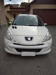 Peugeot 207 Completo