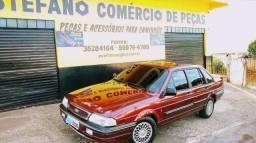 Ford Versailles Ghia 2.0i 1994 Vermelho