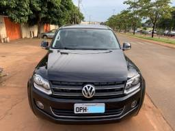 Vende-se Amarok Highline CD 2.0 diesel, Automática - 2013
