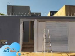 Casa Térrea Atlatico Sul, 3 quartos sendo um suíte