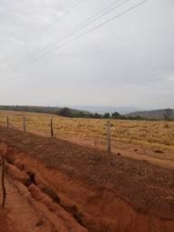Fazenda município de Unai