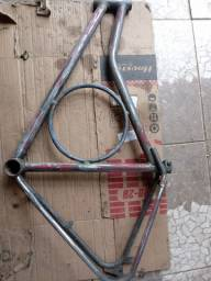 Quadro barra circular