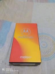 Caixa do Moto E5
