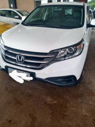 Honda cr.v lx flex