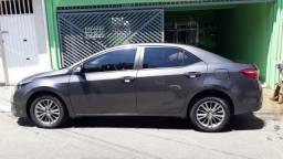 Toyota Corolla Automático 2016/2017