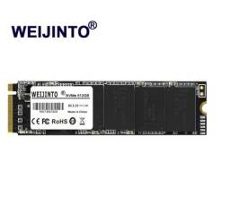 Hd Ssd M2 Nvme Weijinto 512gb Desktop Notebook Lacrado Novo