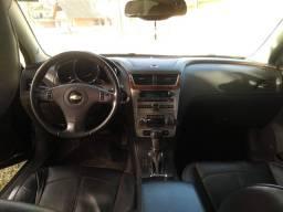 GM Malibu LTZ 2011