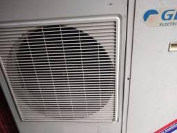 Vendo condensadora inverter 30 mil BTUs