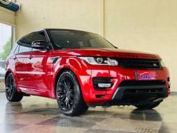 R . Rover Sport HSE Dynamic