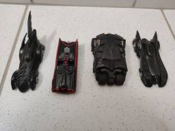 Miniatura Batman Shell 2012