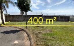 Terreno com 380m² a venda - Jardim de Mônaco Hortolândia