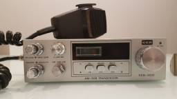 Rádio PX - Marca CCE Modelo SSB-5000