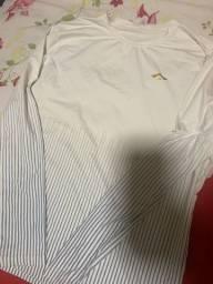 Camisa proteção UV seaway