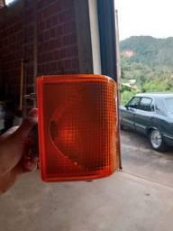 Lanterna Cibié dianteira esquerda Opala