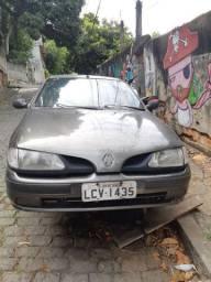 Megane Renault 99  1.6