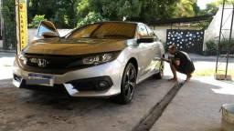 Honda Civic Sport 2017 - 2017