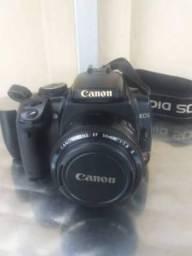 Câmera Canon Xti Digital Rebel