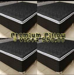 Unibox Pilow Espuma