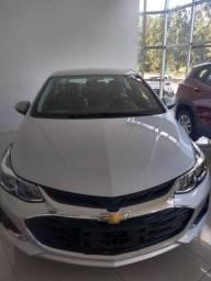 GM-Chevrolet Cruze LT 1.4 Turbo