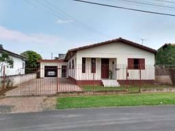Casa com 3 dormitórios no Bairro Quarta Linha em Criciúma com parcelamento direto