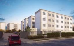 Apartamento Pinhais novo