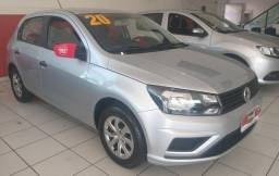 Volkswagen GOL 1.0 12V 4P Manual