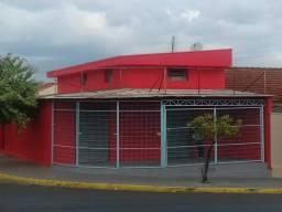Salão comercial