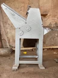 Máquina para padaria de cortar pão de forma