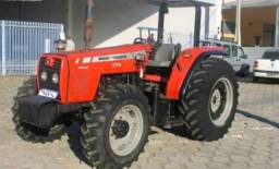 Trator Massey Ferguson - 275