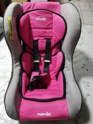 cadeira automotiva infantil super conservada