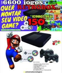 Franquia Revenda de Games (1.000,00 à 5.000,00 ) Mês