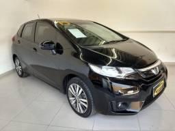 Honda Fit EXL 1,5 2015