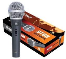 Microfone Staner Modelo ST-68