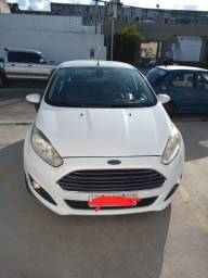 Ford  New Fiesta tit Aut