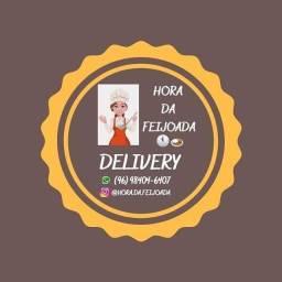 Hora da Feijoada Delivery