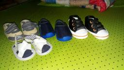 Sapatos todos por 35$