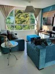 Locação Mensal - Apartamento alto padrão mobiliado com 4 dormitórios
