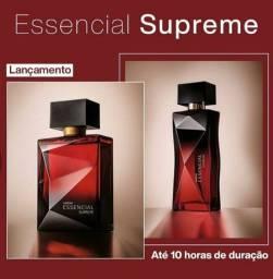 Kit Essencial Supreme Natura