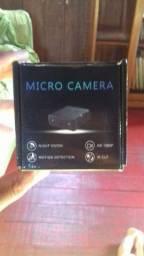 Vendo câmera espião