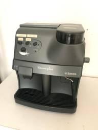 Maquina café expresso saeco vienna plus