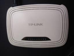 Roteador TL-WR740N Antena